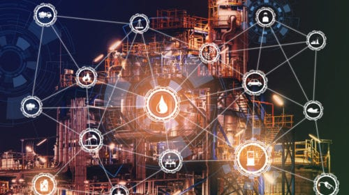 Three Predictive Capabilities That Really Move the Needle for Oil Refineries
