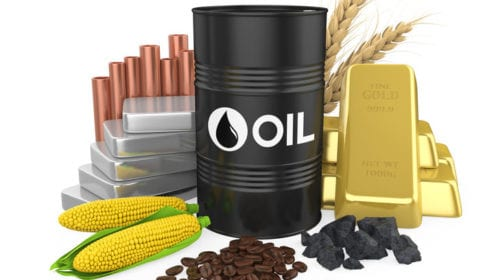 Oil, gasoline had largest losses of all commodities in 2018