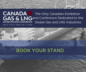 Canada Gas and LNG 2019