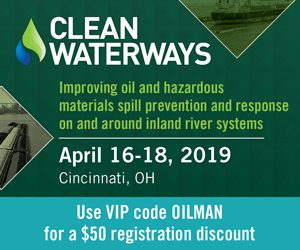 Clean Waterways 2019