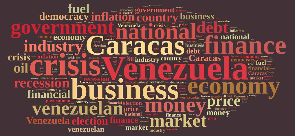 Venezuela's economy, oil production, government in trouble