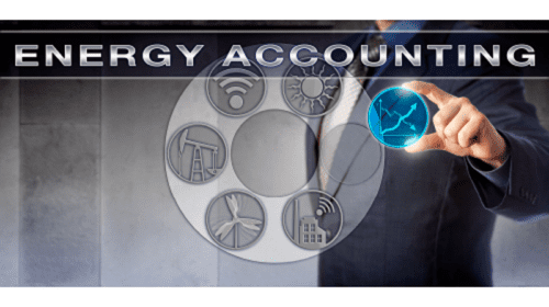 The Effect of Accounting Software on Energy Operations and Profits