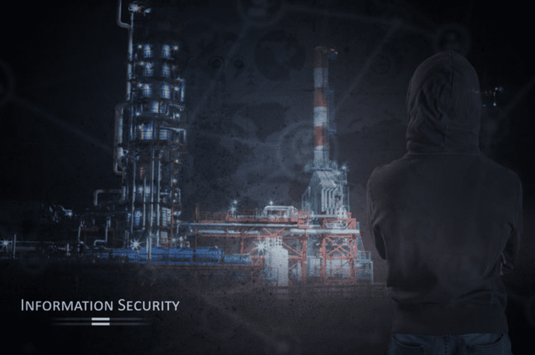 Optimal Physical and Cyber Security in the Oil, Gas and Energy Industry
