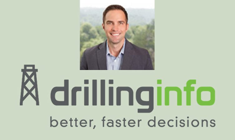 Interview: Colin Westmoreland, SVP & General Manager – Market Research, Drillinginfo