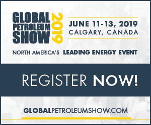 Global Petroleum Show Register Now 2019