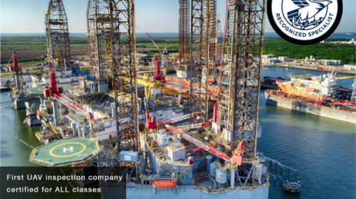 Revolutionizing Pipeline Safety with Midstream Oil and Gas Inspections