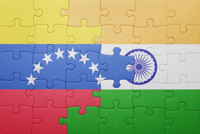 India Vows To Keep Buying Venezuelan Oil Despite US Warning