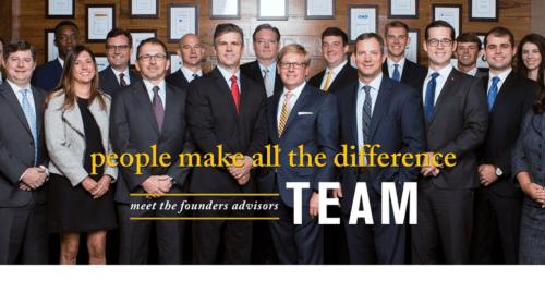 Founders Opens Houston Office, Hires Seasoned Banker