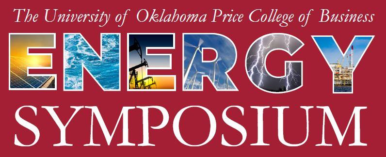 Energy Symposium 2019