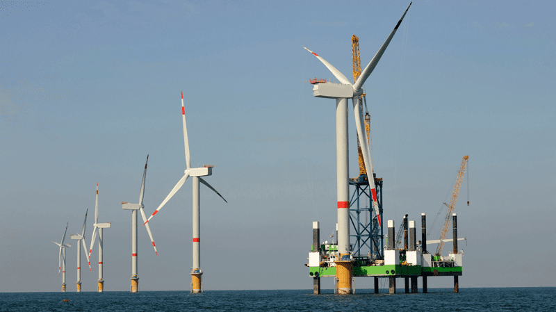Winds of Change: How Big Oil Will Profit from Offshore Wind