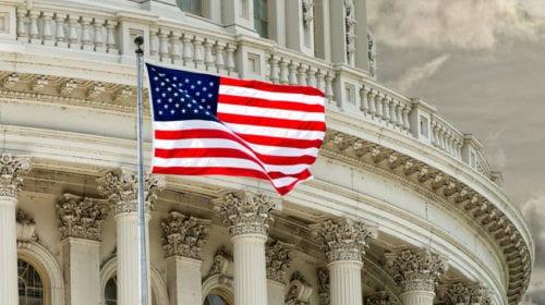 Senate votes 57-0 against Green New Deal