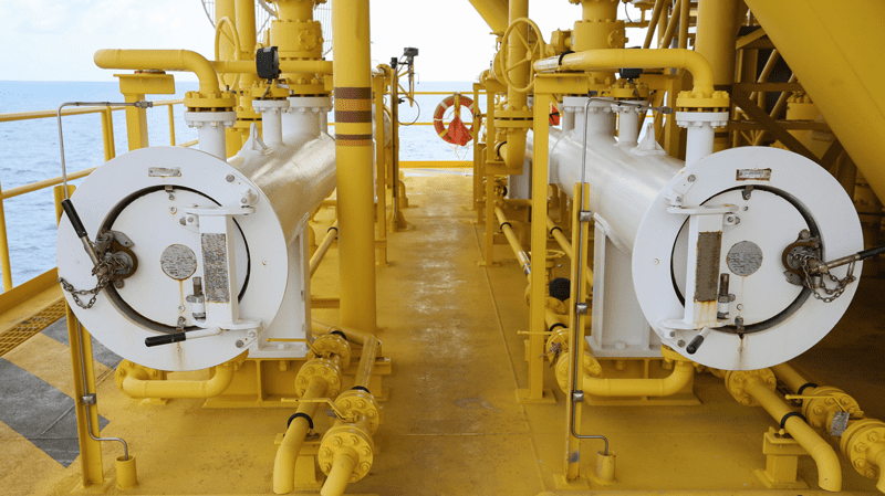 Corrosion Control in Hydrocarbon Facilities
