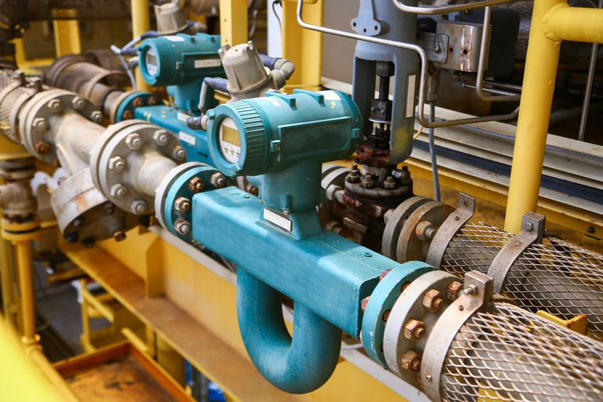 A Dirty Little Secret: Case Study on Thermal Flow Meter Calibration for Natural Gas Service