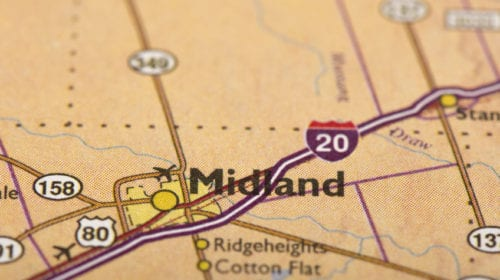 Drillinginfo Acquires Midland Map Company