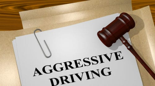 New Study Reveals Cities with the Most Aggressive Drivers in the US