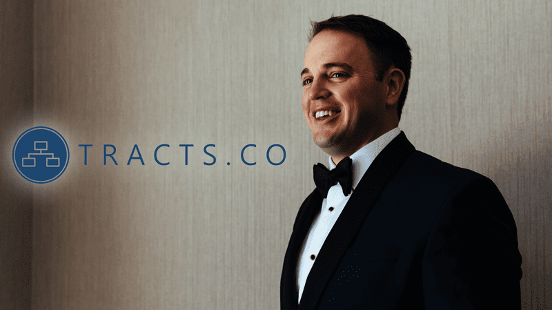 Interview: Ashley Gilmore, CEO, Tracts.co