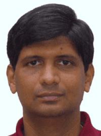 Nirmal Surendran Menon