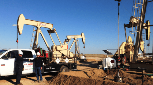 Promoting Water Management: How Technology and Eco-Conscious Drilling Practices Can Conserve Water