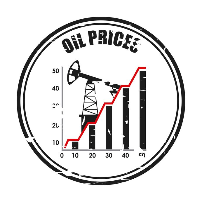Crude oil price exceeds $60