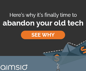 Abandon Your Old Tech