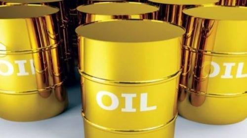 Oil Export Revenues: Still the Biggest