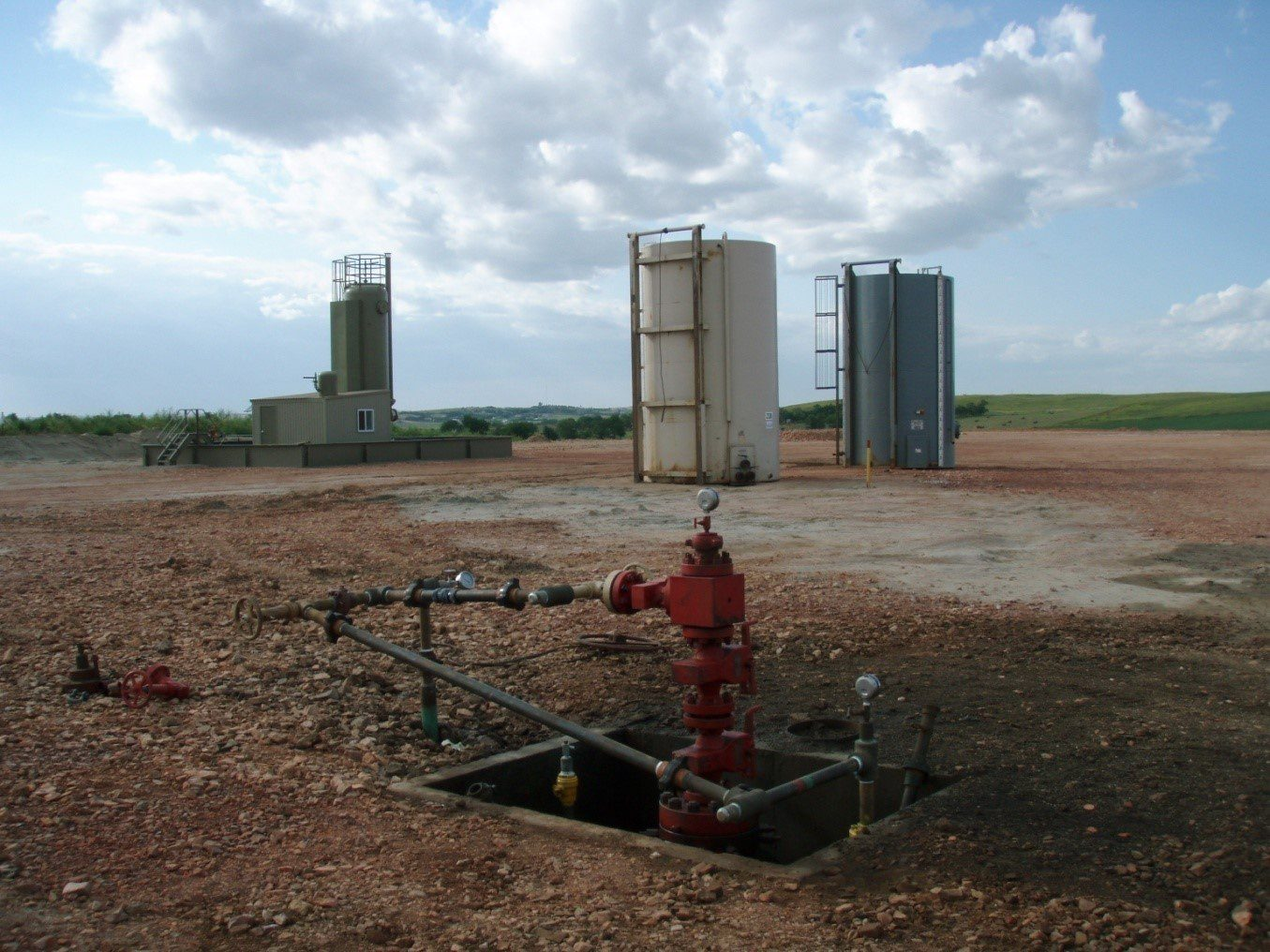 The Environmental Issues of Hydraulic Fracturing - Facts vs. Fiction