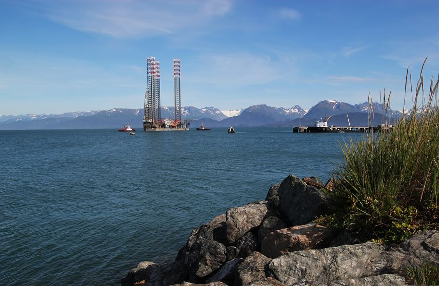Alaska's Budget Problems Could Force Oil Tax Changes