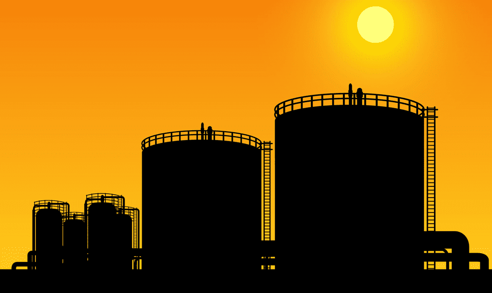 Improving Oil and Gas Storage and Operations Through Innovation
