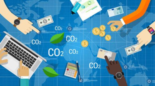 Update on Carbon Sequestration Credits
