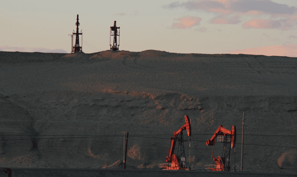 Waterless Oil Sands Extraction Process set to Improve Oil and Gas Industry Environmental Track Record