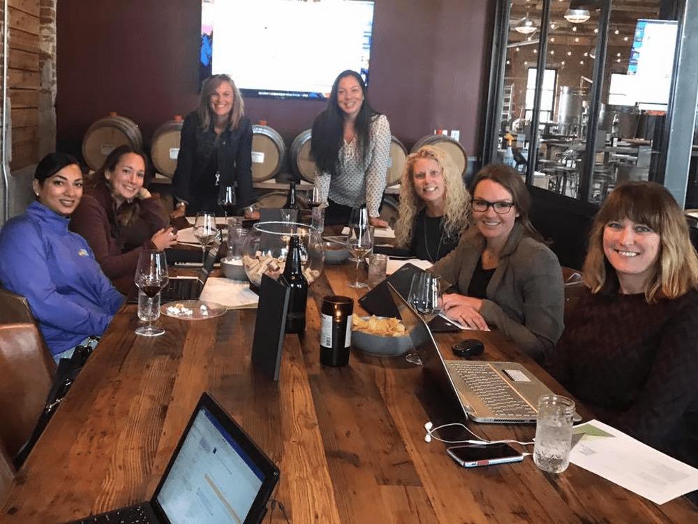 Women's Energy Network - Colorado Chapter Founding Board