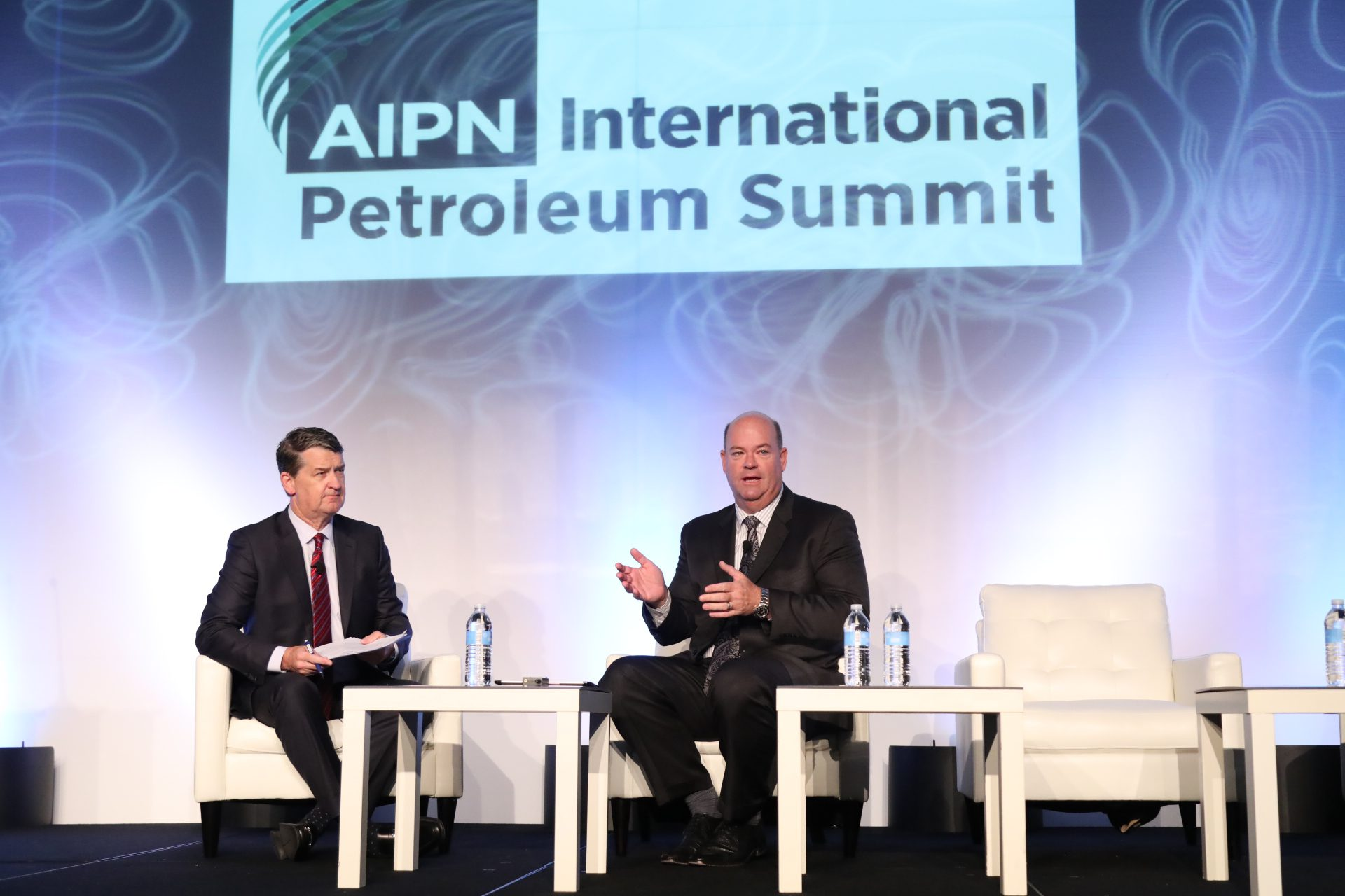 Oil & Gas leaders look for cost reduction and efficiency gains