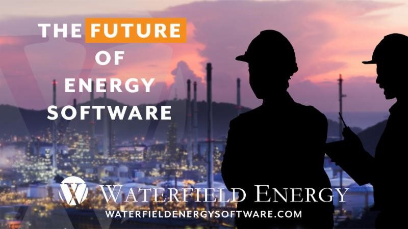 Opting for a new solution as opposed to enduring a major upgrade, WPX Energy replaces over a dozen pieces of software with Waterfield Energy's Platform