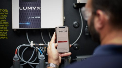 U.S. Water Launches Lumyn Digital Platform