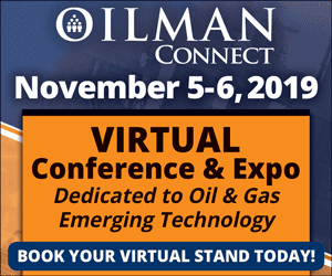 Oilman Connect Exhibitor