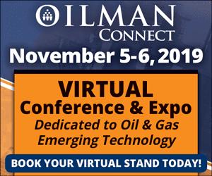 Oilman Connect Exhibitor