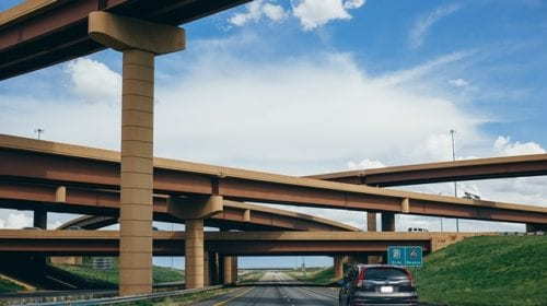 Texas takes action to address transportation infrastructure woes