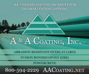 AA Coating