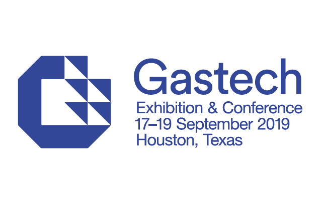 Gastech 2019