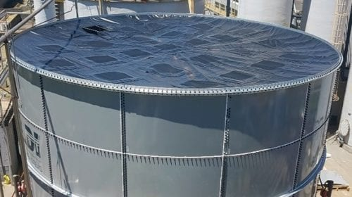 Anue Water Technologies Launches Geo-Membrane Systems for Odor Elimination in USA , Canada, Caribbean