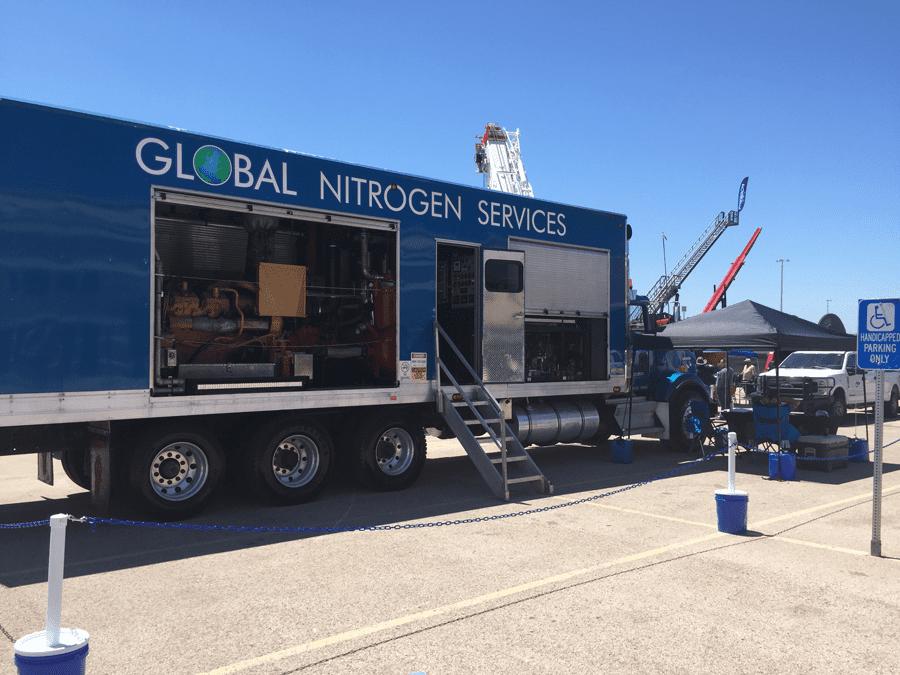 Global Nitrogen Services