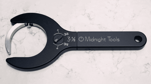 Interview with Michael Jensen, Founder, Midnight Tools