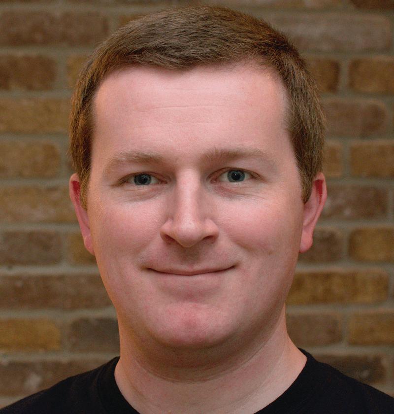 Michael Jensen, Founder, Midnight Tools