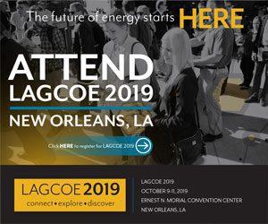 LAGCOE 2019