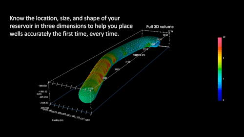 Halliburton Releases Oil & Gas Industry's First 3D Logging-While Drilling Technology