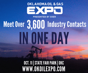 OK Oil and Gas Show