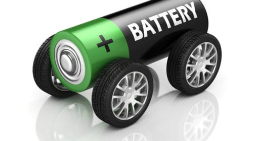 Battery Issues Confront Development of Electric Vehicles