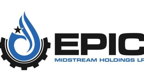 EPIC Announces Initial Crude Delivery Into Corpus Christi, TX, And Provides Updates On Crude Pipeline Project And Export Docks