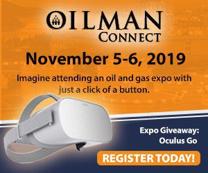 Oilman Connect Prize