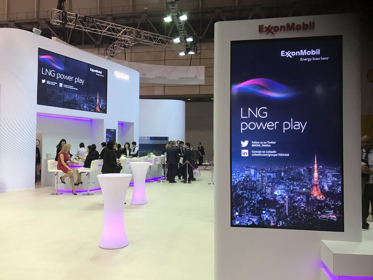ExxonMobil Announces Finalists for Inaugural Power Play Awards